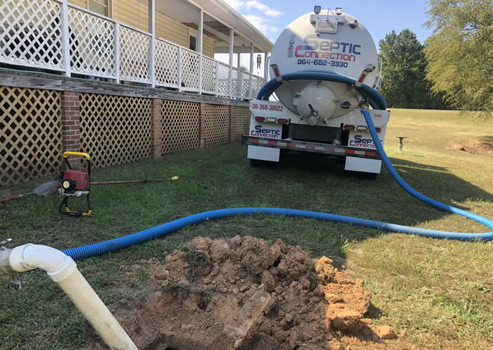 Tips on Maintaining Your Septic Drain Field