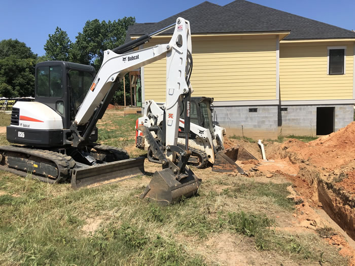 Preparing Your Property for Septic Tank Installation