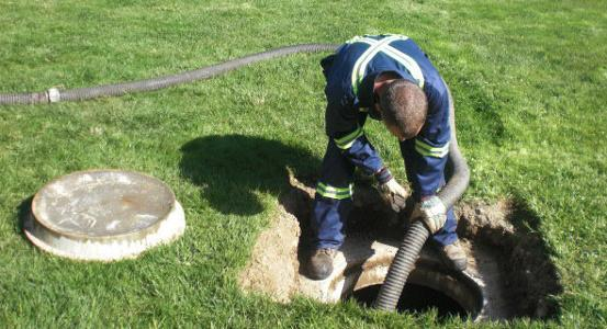 How COVID-19 Affects Your Septic Tank System