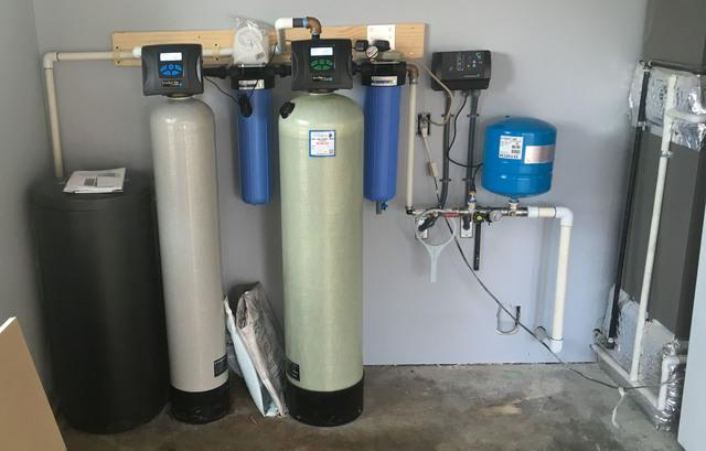 How Water Softeners Impact Septic Systems