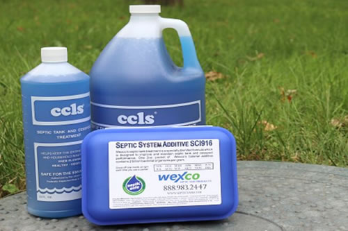 Reasons to Use a Septic Additive