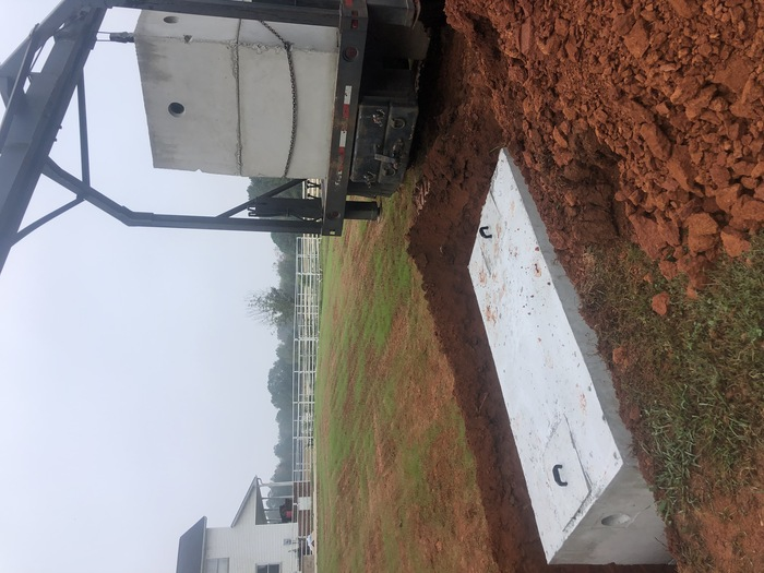 Septic Tank Installation Steps